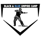 Black and Blue Umpire Camp